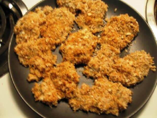 Fried Oysters with Buttermilk Remoulade Photo 3