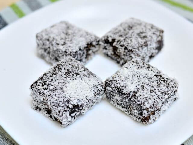Lamingtons Photo 1