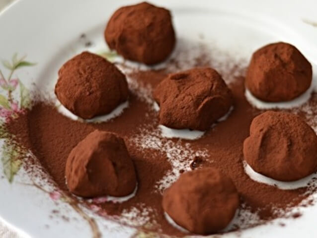 Cheesecake Truffles Photo 9