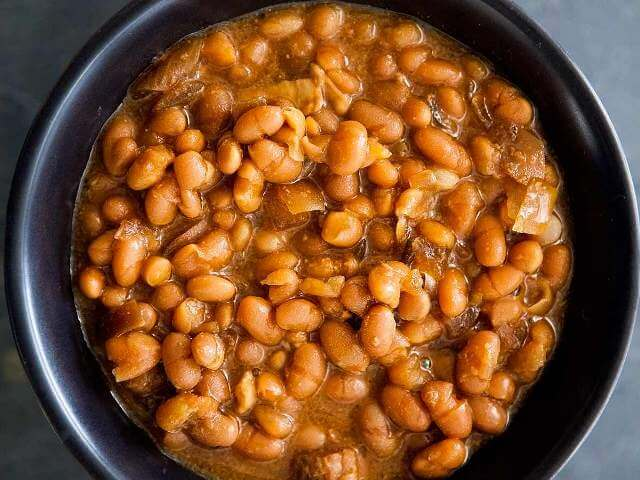 Baked Beans Photo 1