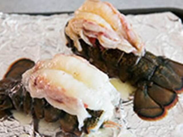 Lobster Tail with Hazelnut Brown Butter Sauce Photo 10