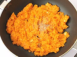 Carrot Halwa Recipe Photo 7