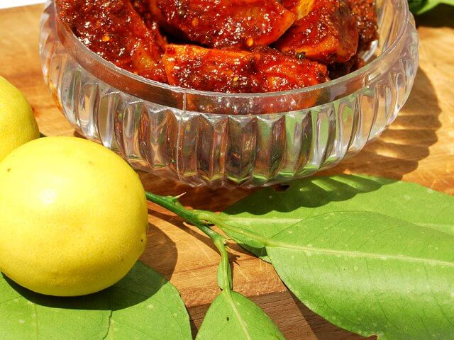 Lemon Pickle Photo 7