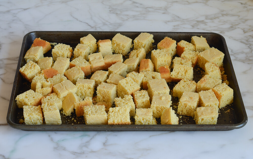 Cornbread and Sausage Stuffing Photo 5