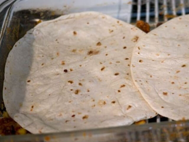 Tortillas Photo 6