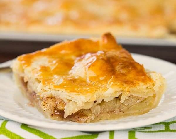 Polish Apple Pie Photo 1