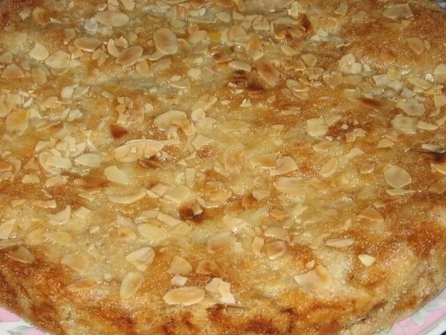 Polish Apple Pie Photo 6