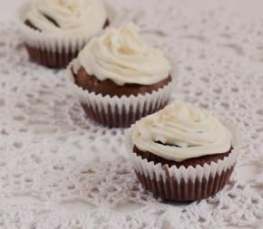 Cream Cheese Frosting Recipe