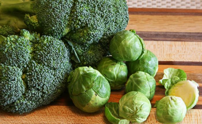 Proper Vegetables to Maintain Immunity and Improve Health