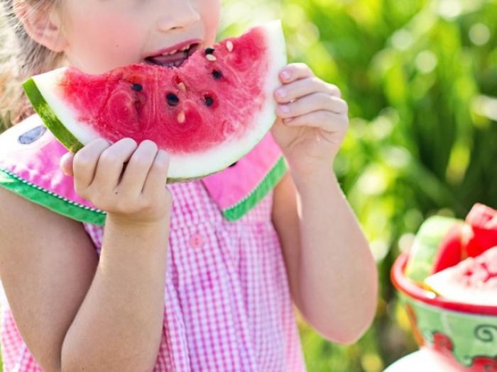 Widespread Mistakes in Kids� Nutrition