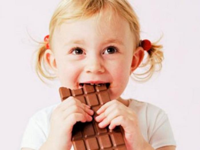 Sweet Treats for Your Kids: Safe Products and Doses